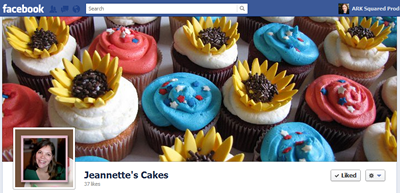 Jeannette's Cakes