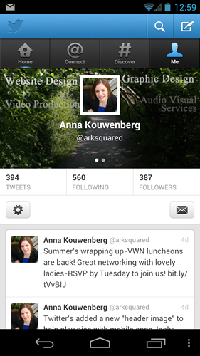 ARK Squared Twitter Header Mobile